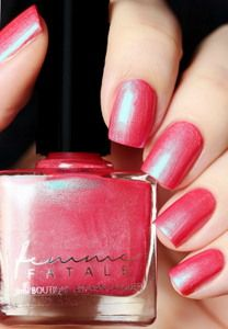 Femme Fatale- Enchanted Fables Collection- Rose Red