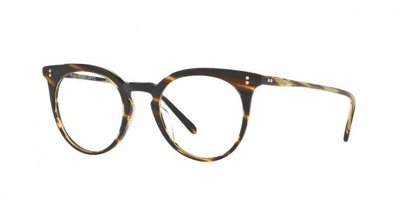 Oliver Peoples | Jonsi Cocobolo Eyewear by Oliver Peoples | Oliver ...