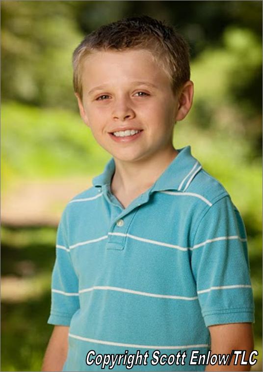 James Duggar 2014 Age
