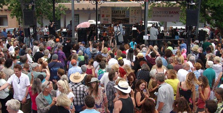 Read our #NewBlogPost!   #MusicDifferent #SantaFeNM #TheCityDifferent