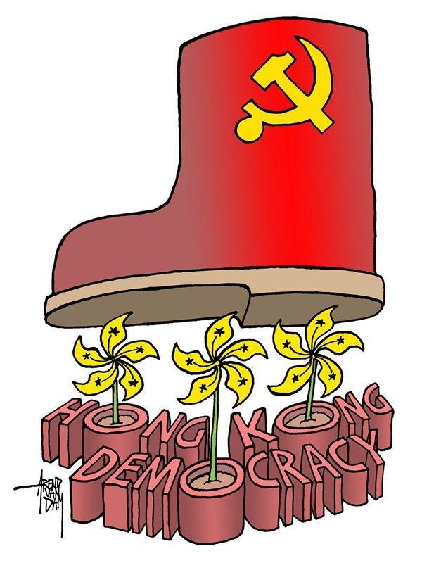 Politicalcartoons Com Cartoon