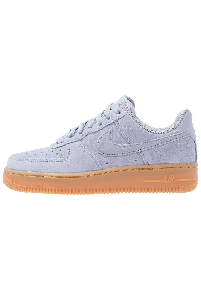 nike air force 1 hellblau