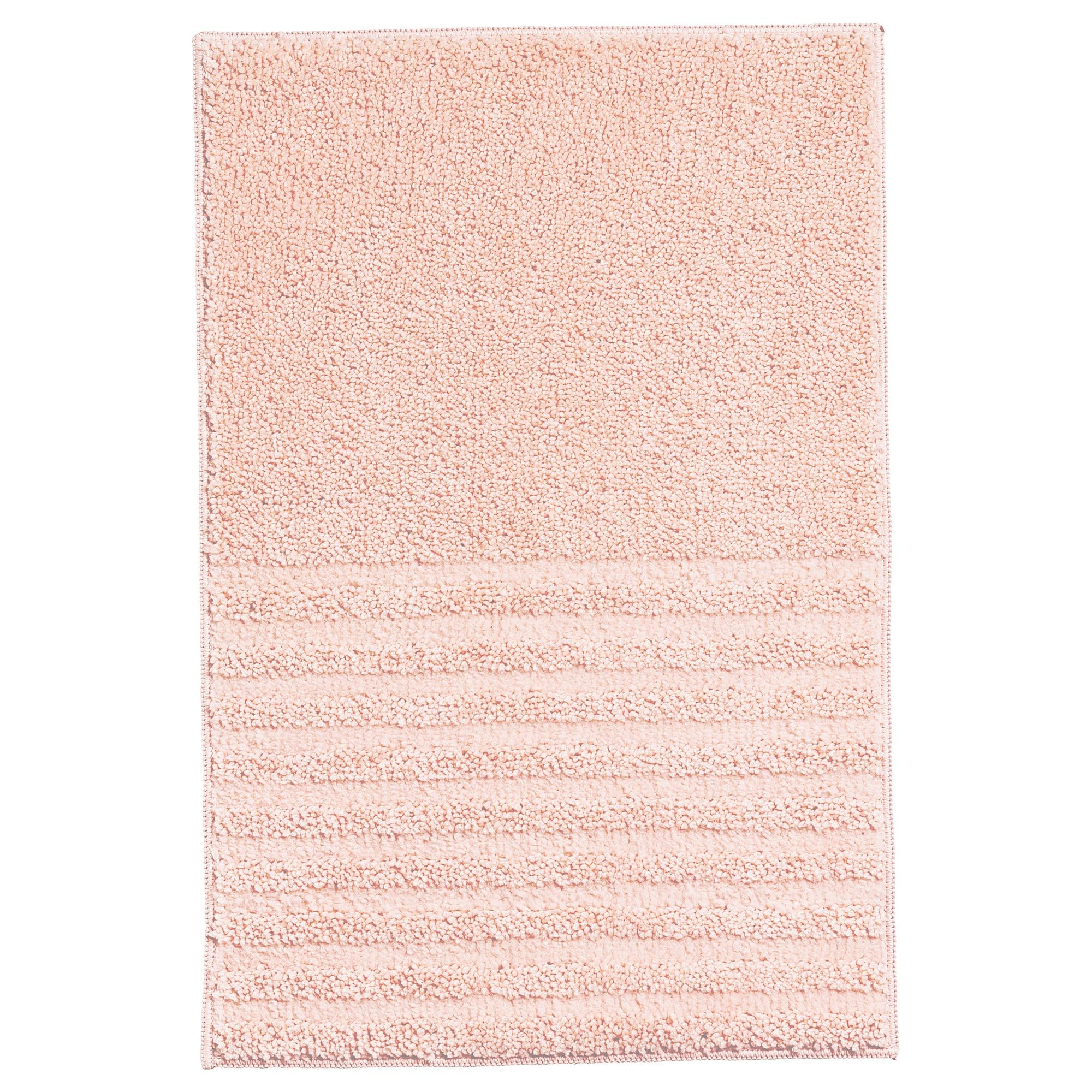 VOXSJÖN Tappeto per bagno, rosa pallido | Casa | Pinterest | Bath ...
