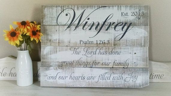 Christian Wedding Signs Scripture Home Decor Personalized Sign Rhpinterest: Bible Signs For Home Decor At Home Improvement Advice