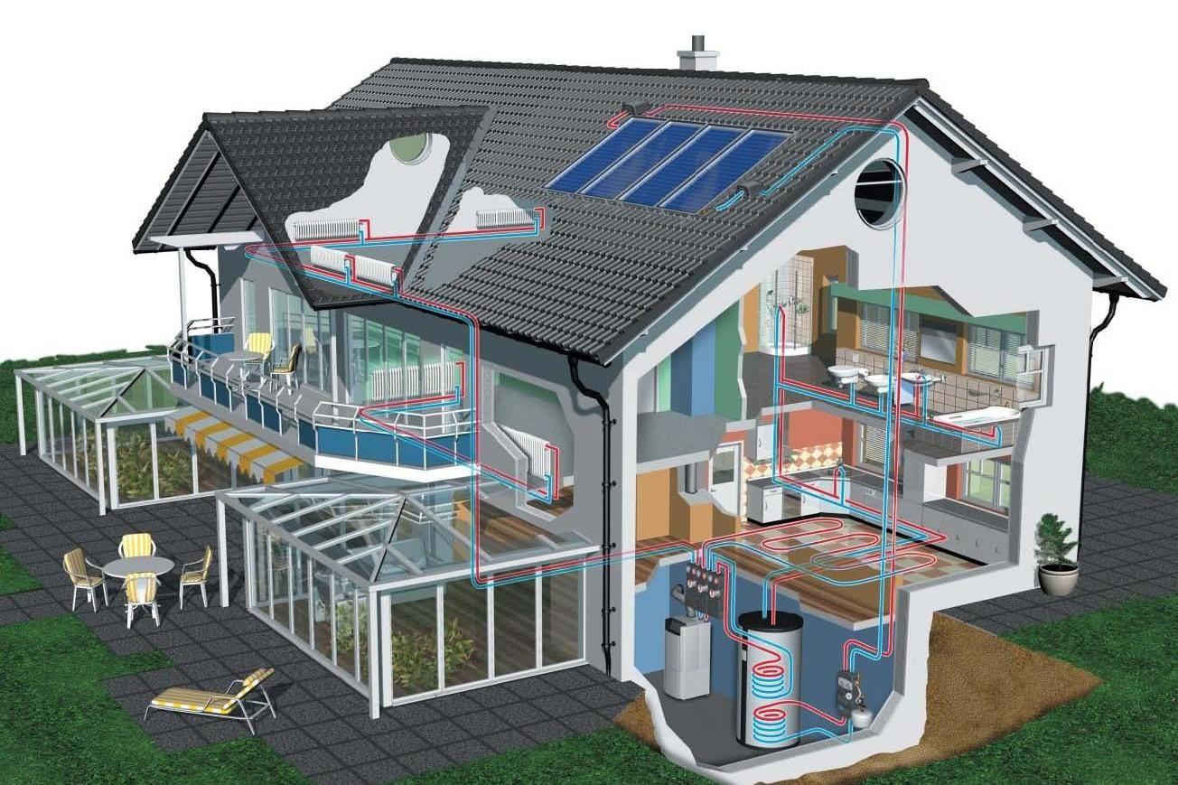 Excellent with come riscaldare casa - Riscaldare casa in modo economico ...