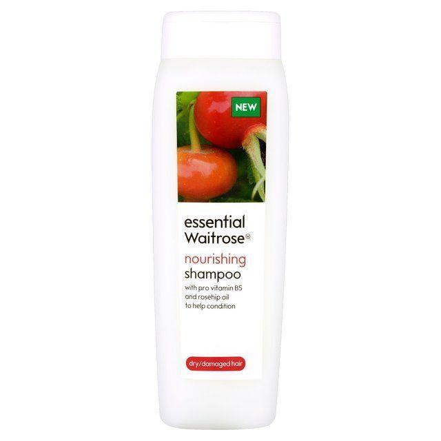 Essentielles Waitrose Shampoo für trockenes und strapaziertes Haar Ocado#essentielles #für #haar #ocado #shampoo #strapaziertes #trockenes #und #waitrose