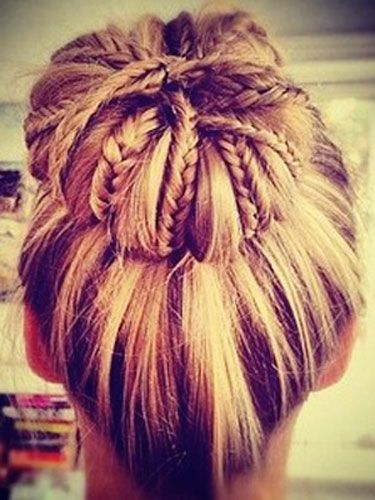 Cool Braided Hairstyles The Coolest Braids Ever  Seventeen Hair Style And Braid Hairstyles