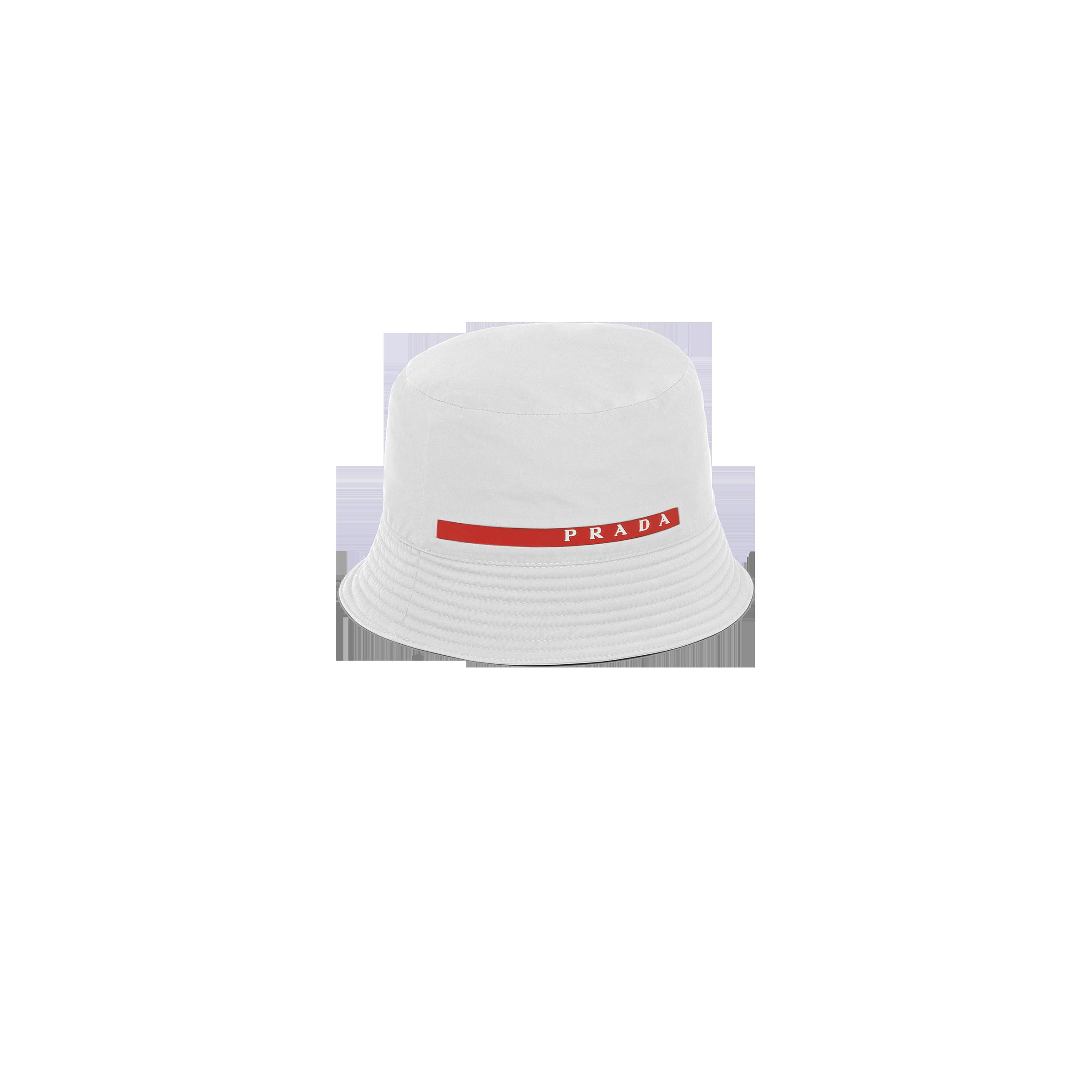 P*R*A*D*A Bucket Hat