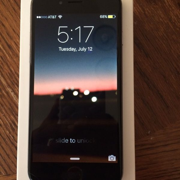 For Sale: iPhone 6 for $450