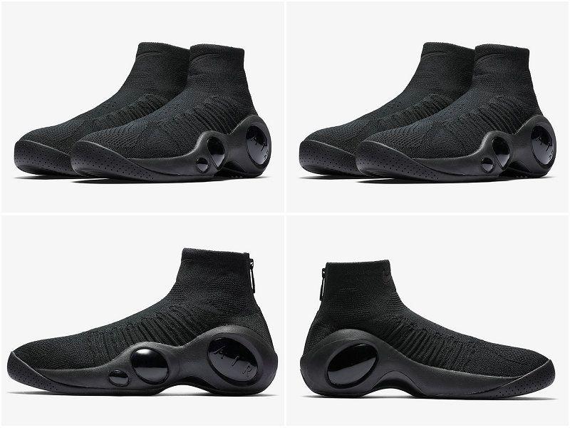 nike zoom volo in buona fede le scarpe a buon mercato nero