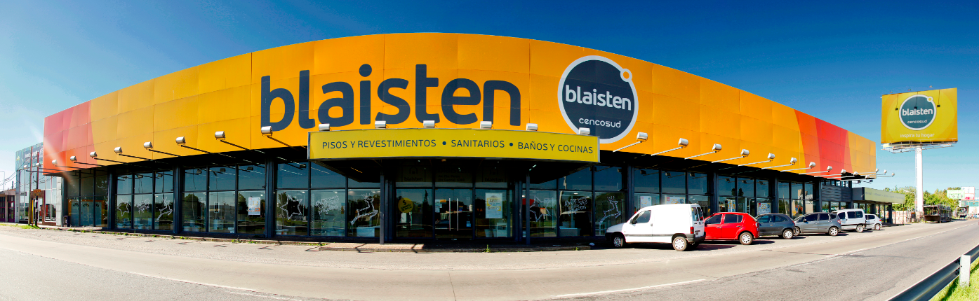 Local de #Castelar de #Blaisten