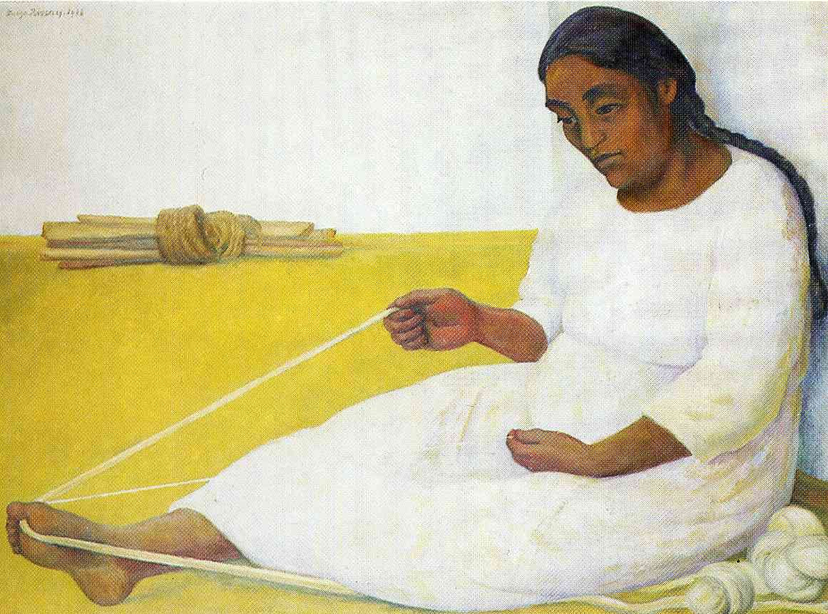 Diego Rivera Madre Tierra, 1923 - Buscar con Google