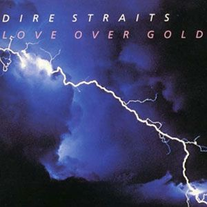Direstraits Loveovergold Love Over Gold Dire Straits Music