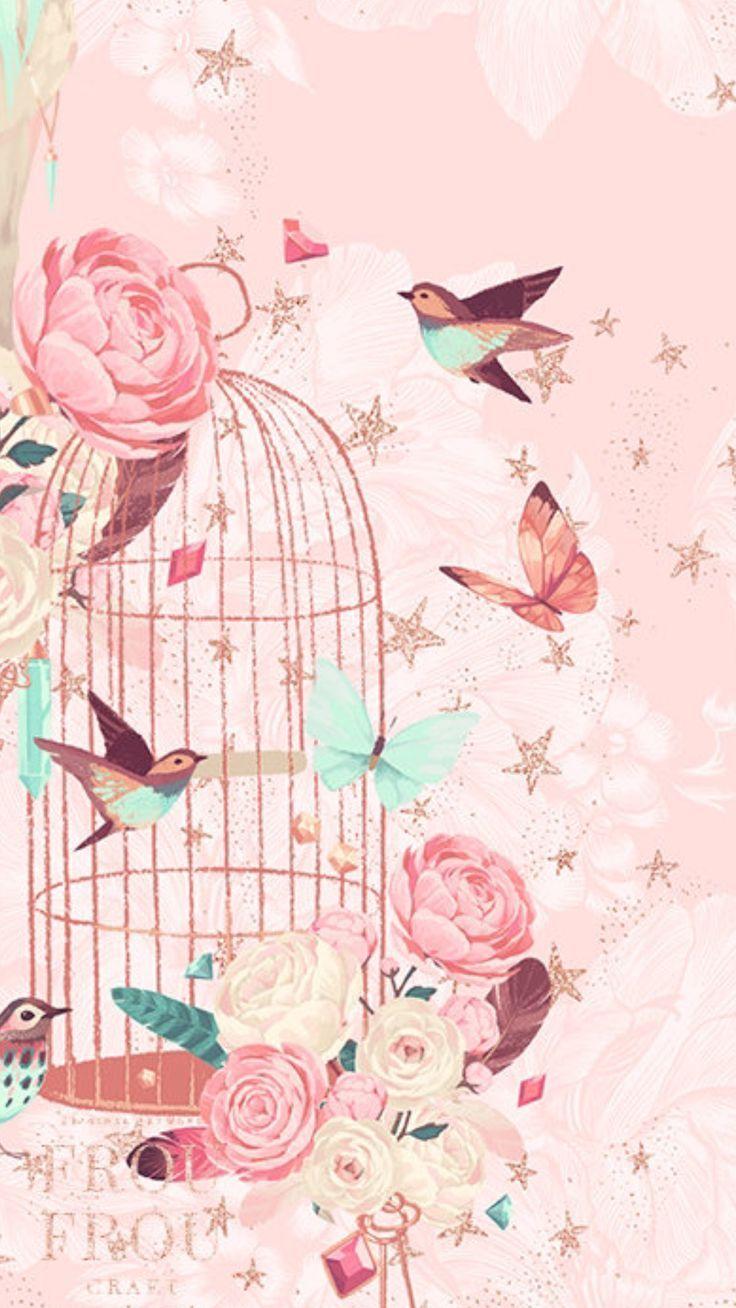 Birds::…Click here to download Birds Birds Download cute wallpaper pinterest: Birds Here  >