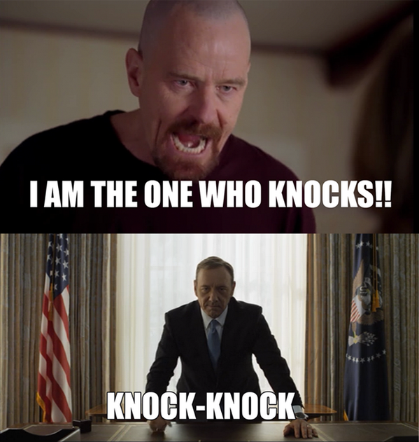 Best House Of Cards Quotes: 30 Hilarious House Of Cards Memes