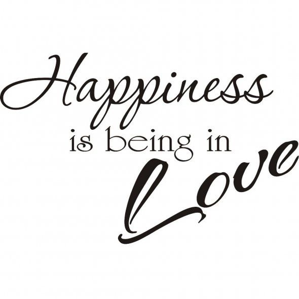 Happiness Love Quotes New Beinghappyinlovequotes  Httpwww.pics22Beinginlove