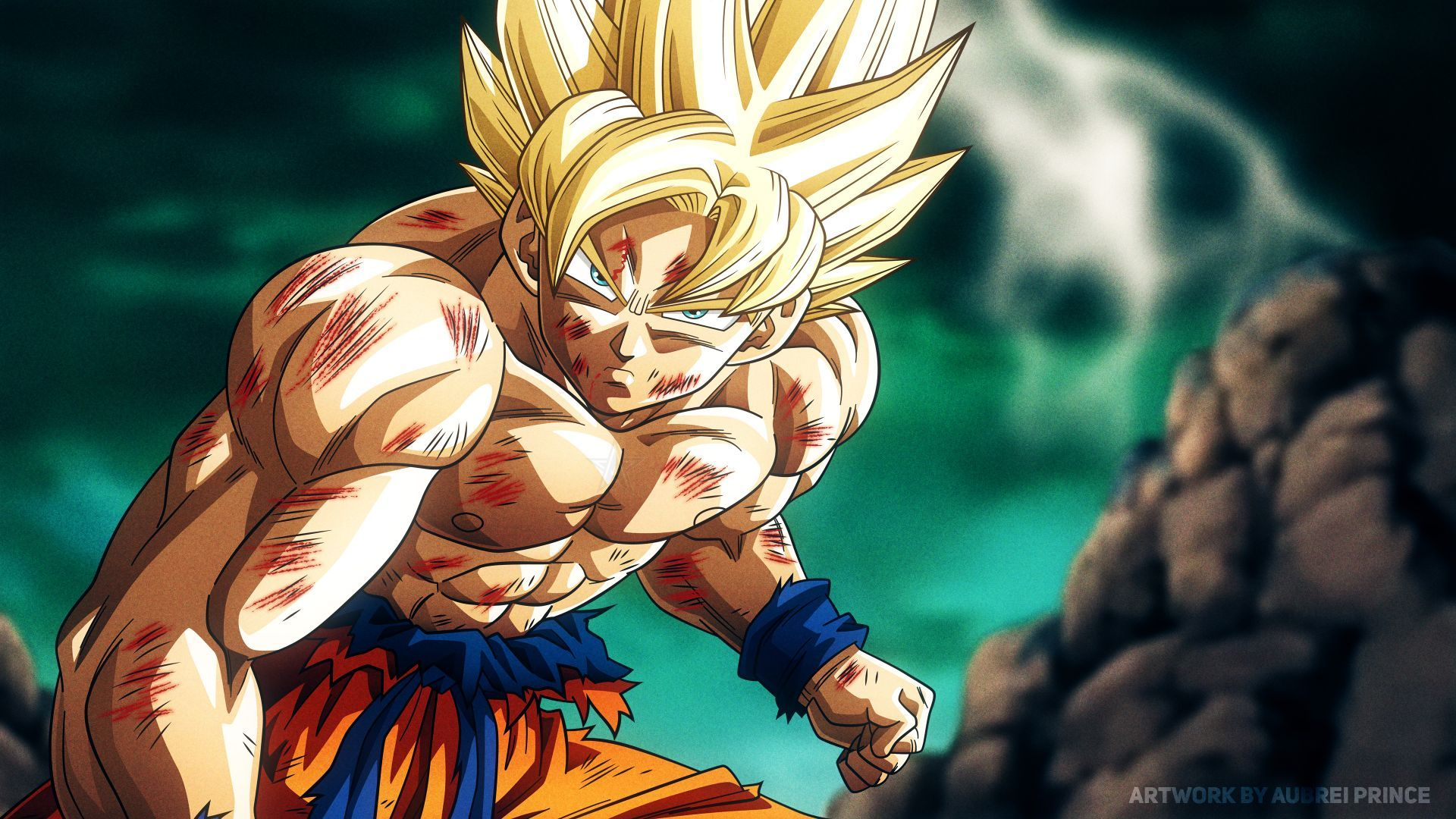 Download Wallpapers Of Goku Super Saiyan Dragon Ball Super 4k Anime 13356 Available In Hd 4k Resolutions For Desktop Mo Anime Anime Echii Manga Anime