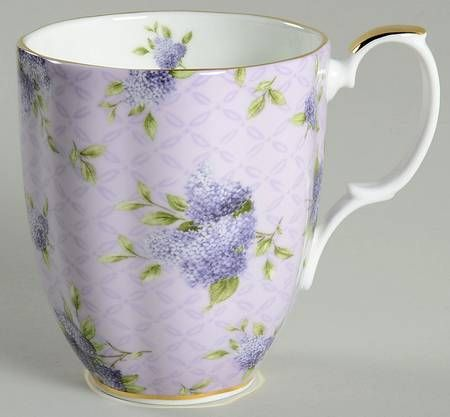 Royal Albert 100 Years of Royal Albert Mug