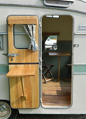 Photo of rustic-campers