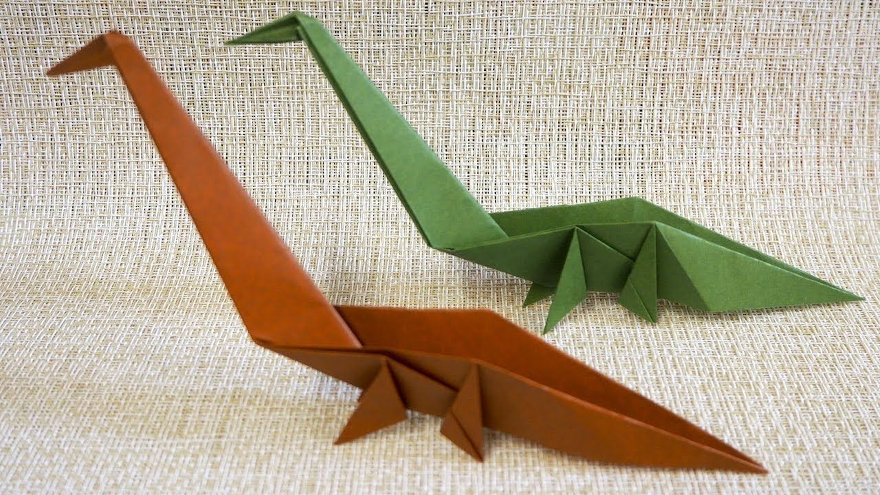 Easy Origami Tulip Craft for Kids - Artsy Craftsy Mom | 720x1280