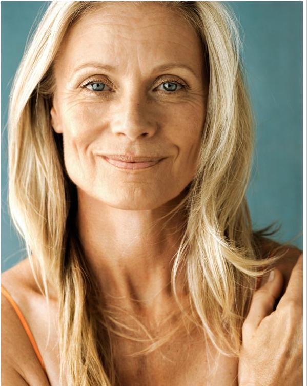 Beauty--No Botox By Wwwstephanieraussercom  Portraits -8266