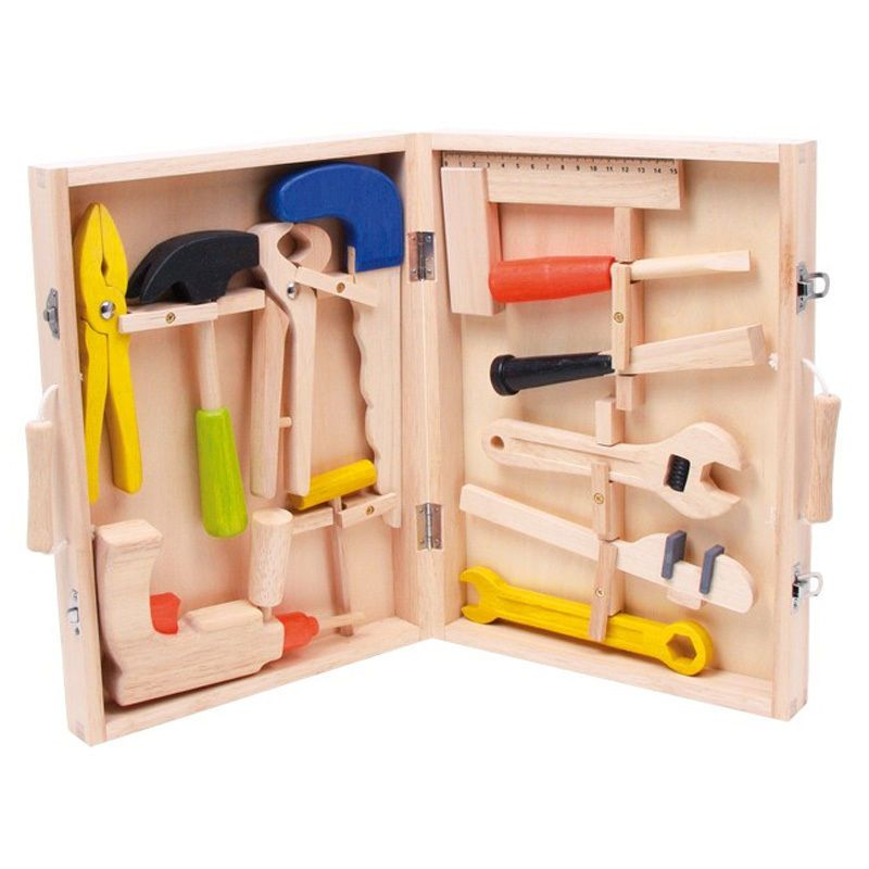 Spielzeug Bohrmaschine