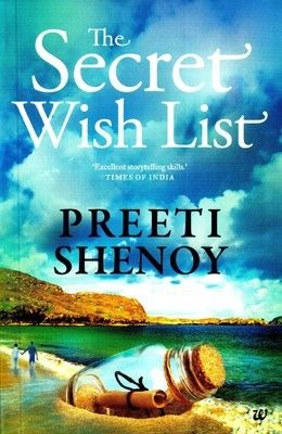 The Secret Wish List Paperback The Secret Book Deals Quotes