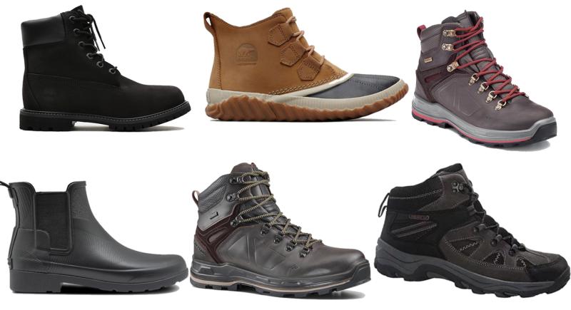 Best Waterproof Walking Boots Womens Uk