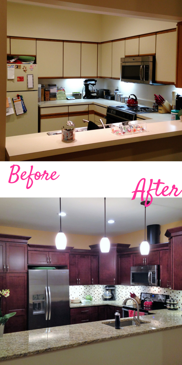This Is What A 20 000 Kitchen Renovation Looks Like Kitchen