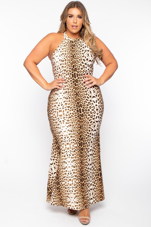 29+ Latest Plus Size Taupe Dresses