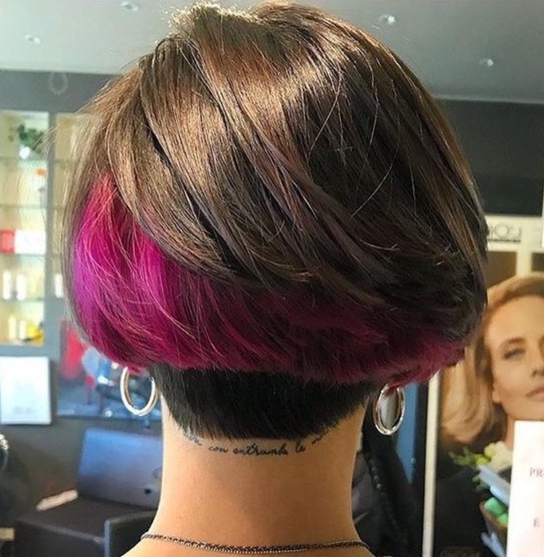 Pin By James Redmond On Proprichyoski Short Hair Styles Hair Styles Bob Hairstyles