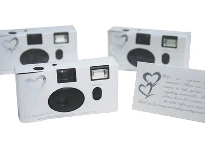 Great For Your Guest And For You Wedding Camera Disposable Camera Wedding Wedding Store