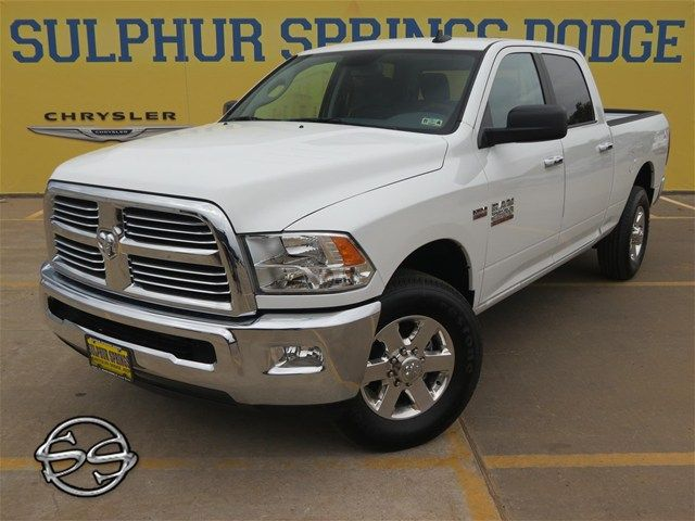 2014 Ram 2500 Slt Bright White Clear Coat Uconnect Hands Free Voice Control Ssdodge Ram Ram2500 Ram 2500 Uconnect Rear Wheel Drive