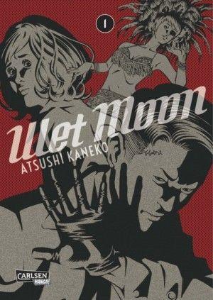 Atsushi Kaneko - Wet Moon (Band 1) 4.5/5 Sterne