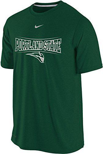 NCAA Portland State Vikings T-Shirt V3