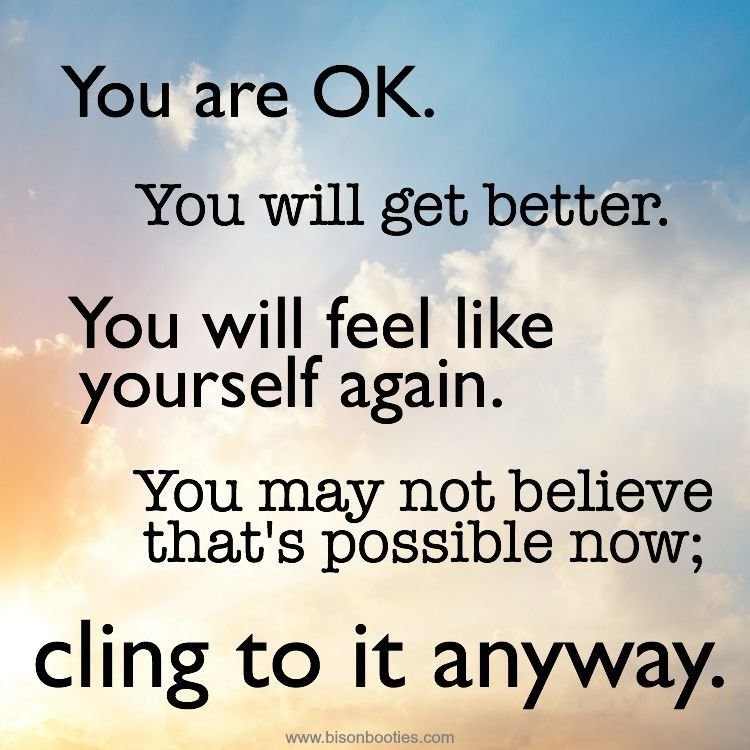 Overcoming Postpartum Depression Anxiety Quotes Pinterest