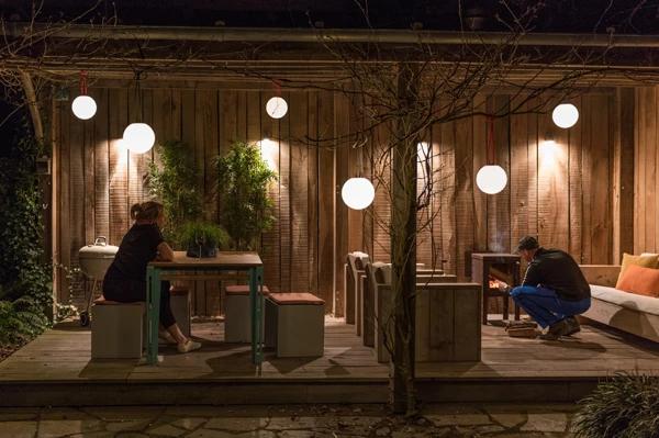 Bolleke Hanging Lamp In 2020 Outdoor Lamp Hanging Lamp Lamp