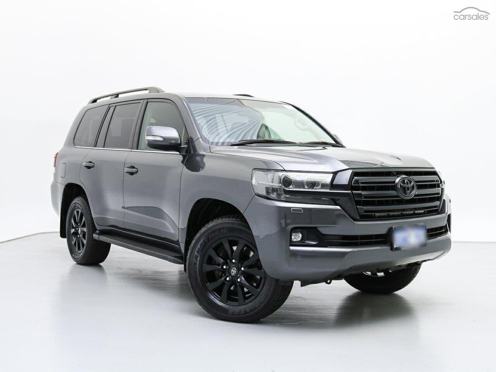 2016 Toyota Landcruiser Vx Auto 4x4 Oag Ad 18135351 Carsales Com Au Land Cruiser Toyota Land Cruiser Cars For Sale