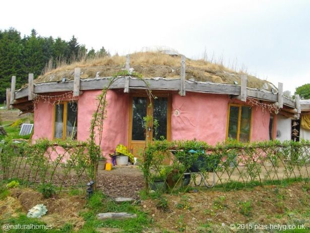 Natural Homes Under 10k Natural Homes Natural Building Cob House