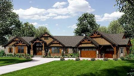 Etonnant Image For Ranch Home Design Ideas