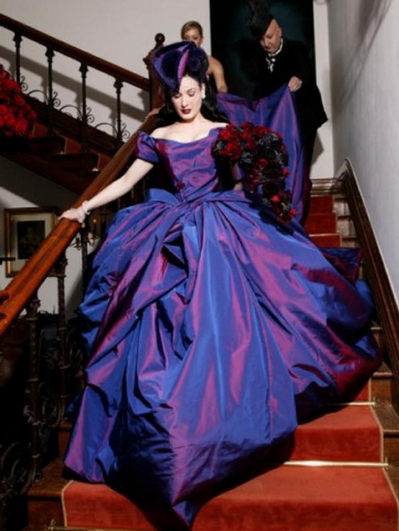 Pin de Aniutka Molina en vestidos locos | Pinterest | Vestidos locos ...