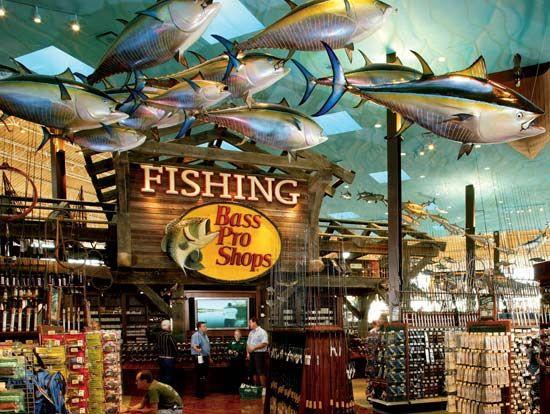 Bass Pro Shop W The Silverton Aquarium Next Door Las Vegas Trip Las Vegas With Kids Las Vegas