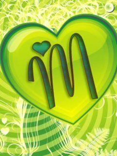 Letter M Mobile Wallpaper M Is For Me Pinterest Lettering