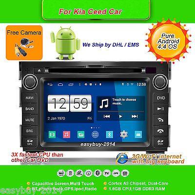 389 00 7 039 039 Android 4 4 Car Dvd Stereo Gps Navi