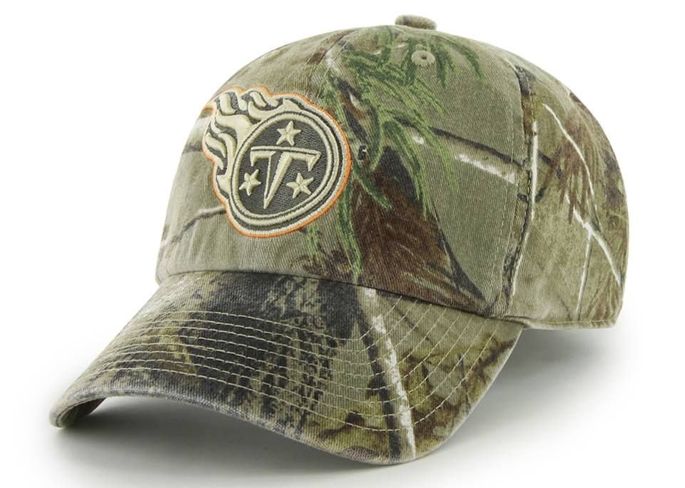 4be57f27 Tennessee Titans Cap ... kinda cool | Hogs && Titans | Tennessee ...