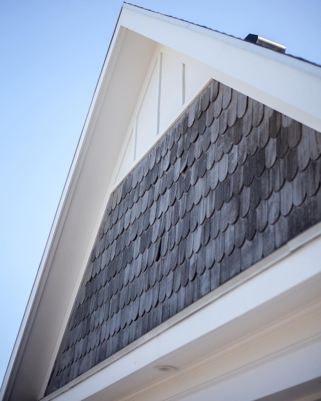 Best Gable End Shingles Google Search In 2019 Bungalow 400 x 300