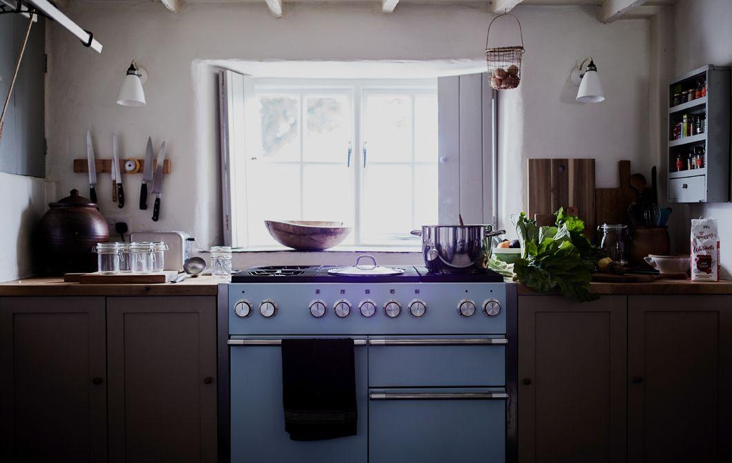 Rebecca\'s country kitchen   Location & Architecture   Pinterest ...