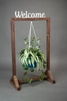 Photo of Hanging Plant Stand