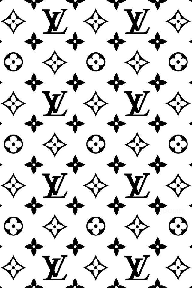 Pattern Louis Vuitton Tattoo Louis Vuitton Iphone Wallpaper Fashion Wallpaper
