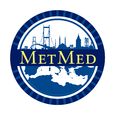#geocongress 5th MetMed Conference — 5th International Conference on Meteorology and Climatology of the Mediterranean. Istanbul, Turkey. 02 Mar 2015 → 04 Mar 2015. The Catalan Association of Meteorology (ACAM) and the Network of Meteorology of the Mediterranean, with the support of the Istanbul Technical University, extend an invitation to participate in the 5th International Conference on Meteorology and Climatology of the Mediterranean, submitting abstracts for scientific, technical and...